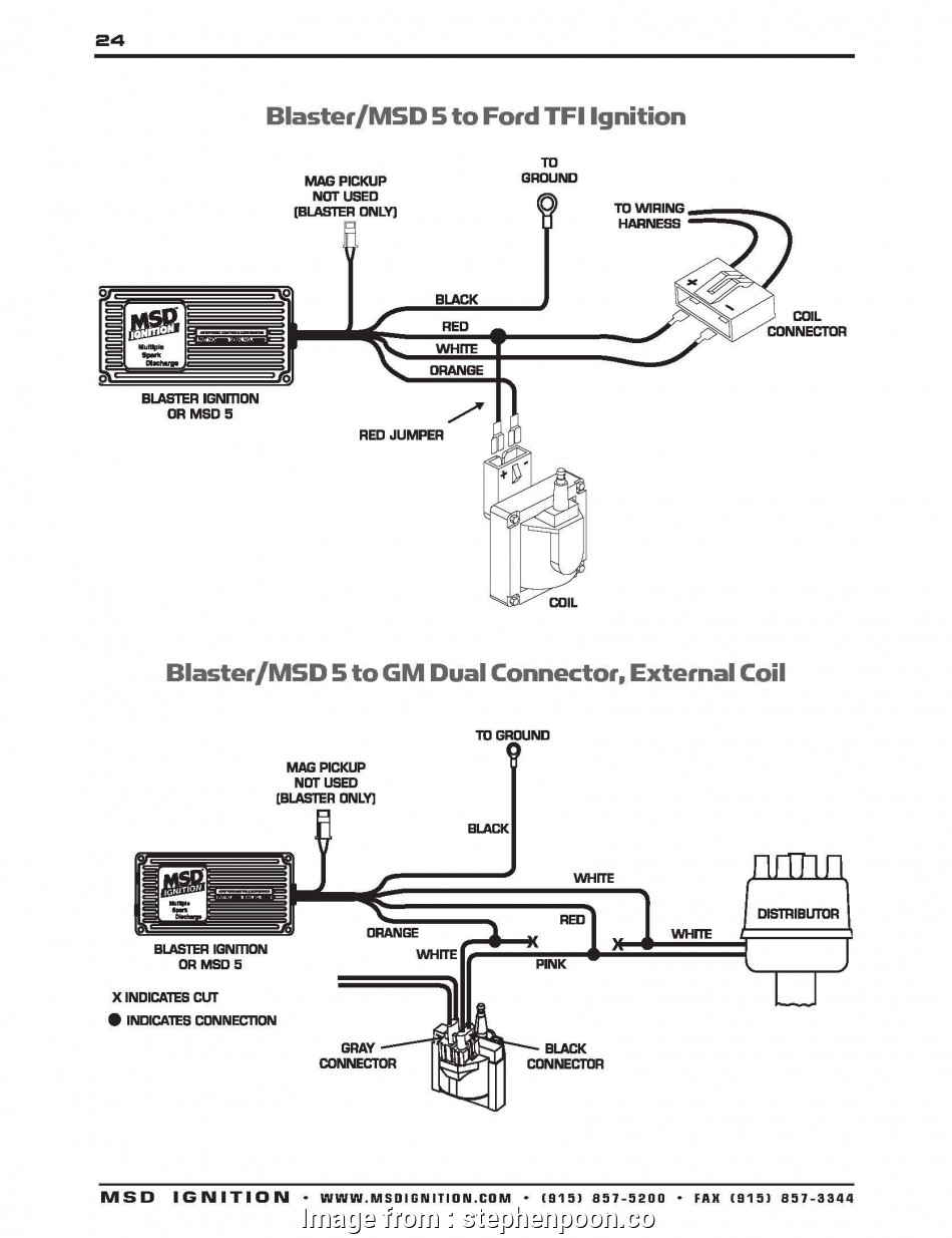Msd 6a Ford Tfi Wiring Diagram | automatic-speed Wiring Diagram union -  automatic-speed.buildingblocks2016.eu | Ford Tfi Wiring Diagram |  | buildingblocks2016.eu