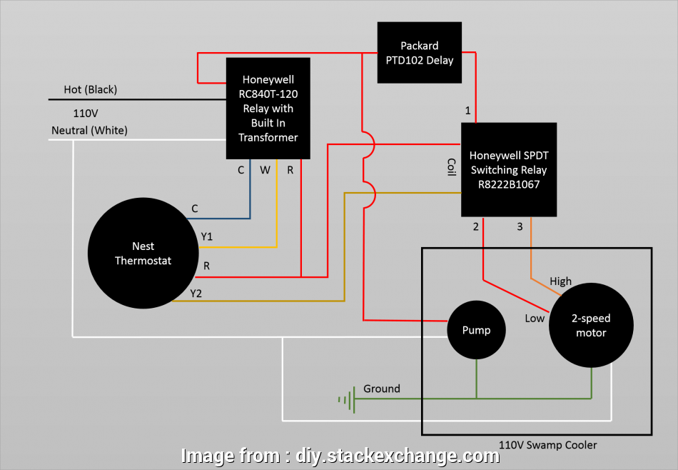 Nest Multi Zone Wiring Diagram Simple Wiring  Controlling