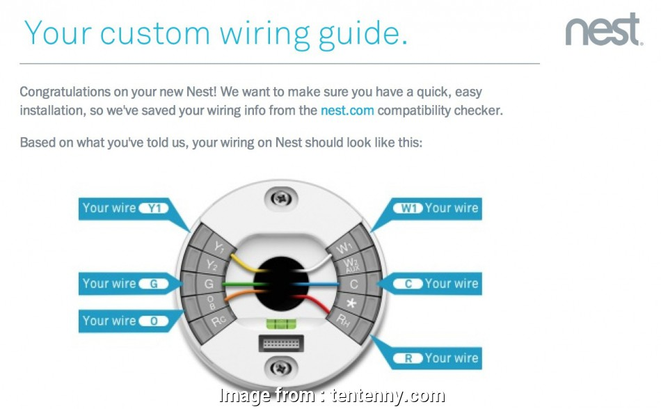 16 Brilliant Nest T3007Es Wiring Diagram Images - Tone Tastic on nest thermostat wiring diagram, nest dual fuel installation, nest heat pump wiring diagram,