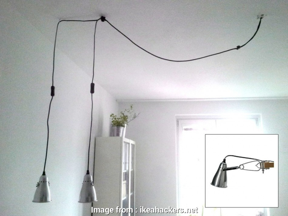 pendant light wire clamp ... pendant lamp. Unfortunately, FAS spotlight is no longer available at IKEA., I guess, can do this with, clamp spots Pendant Light Wire Clamp Brilliant ... Pendant Lamp. Unfortunately, FAS Spotlight Is No Longer Available At IKEA., I Guess, Can Do This With, Clamp Spots Galleries