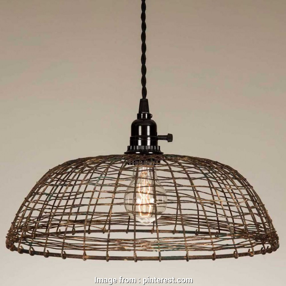 pendant light wire clamp Woven Wire Pendant Lamp, ✨enVogueUS Home Collection Pendant Light Wire Clamp Top Woven Wire Pendant Lamp, ✨EnVogueUS Home Collection Galleries