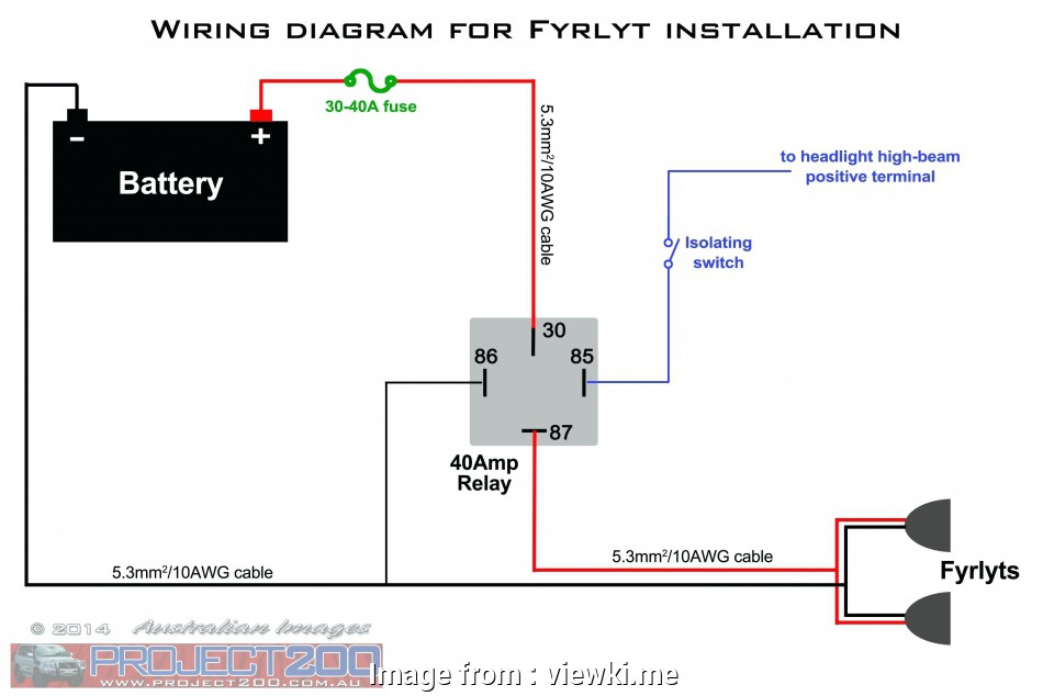 Pj Trailer Brake Wiring Diagram Most     Pj Trailer Brake