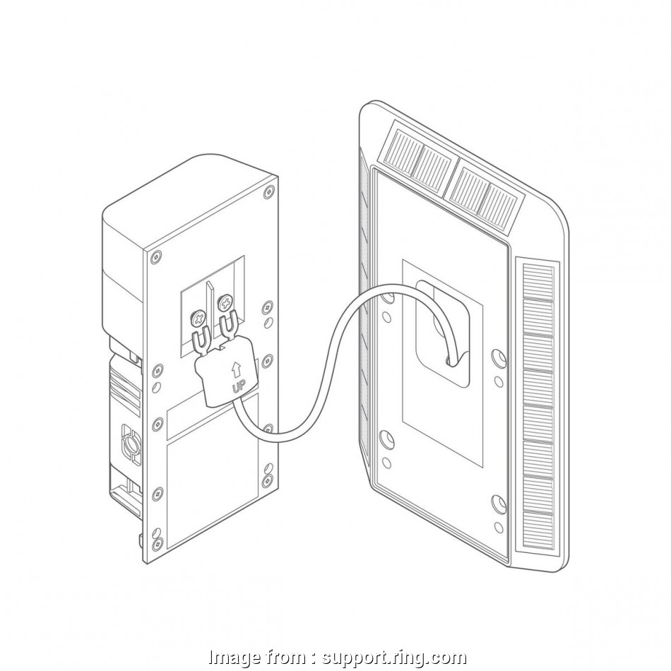 ring doorbell 2 wiring diagram Image-04_preview.jpeg. Step Four -, your Ring Video Doorbell 2 9 Brilliant Ring Doorbell 2 Wiring Diagram Collections
