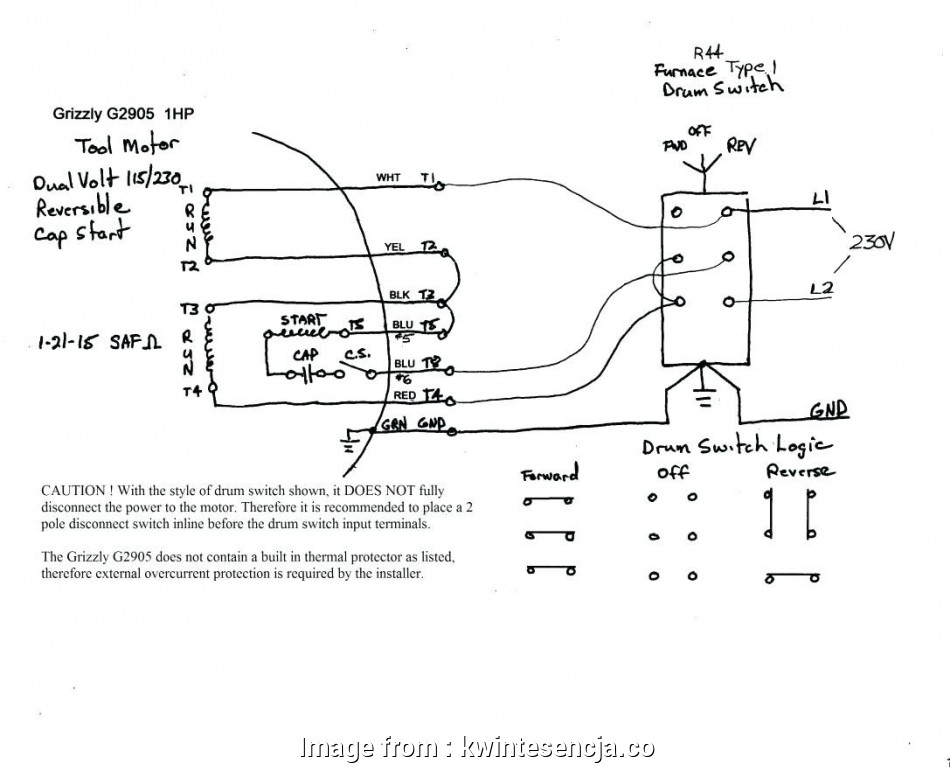 Single Pole Switch  Outlet Wiring Diagram Most Wiring