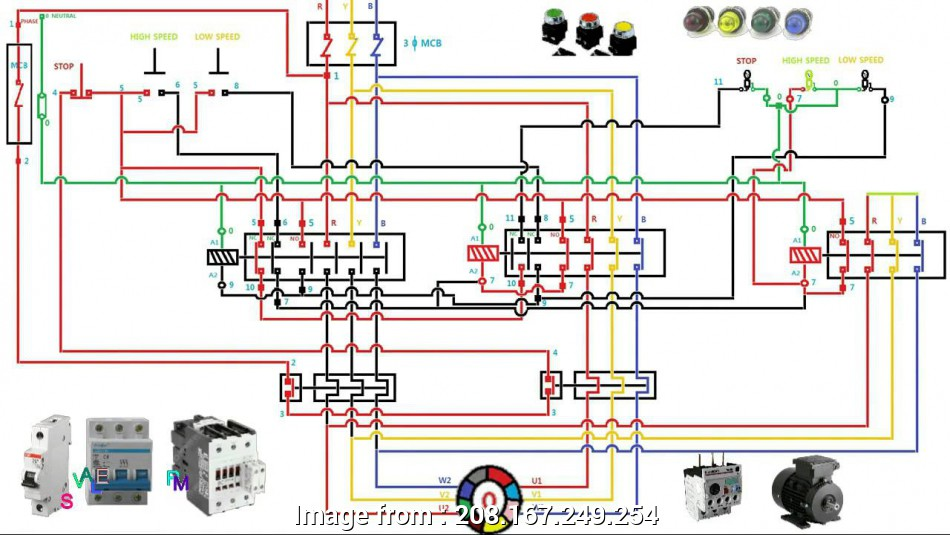 Starter Motor Internal Wiring Diagram Most Starter Motor