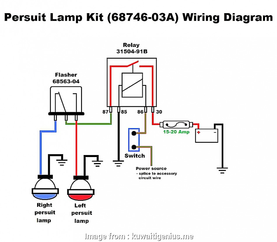 Starter Solenoid Relay Wiring Diagram Professional Ford