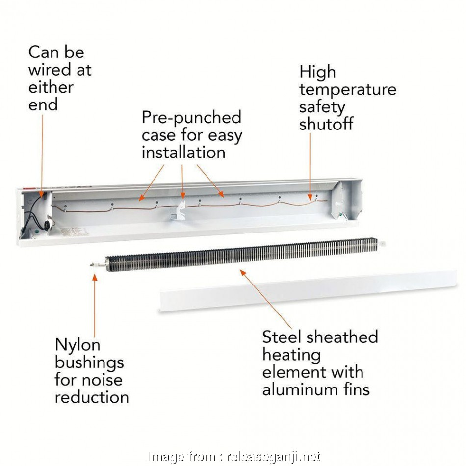 Thermostat Wiring Diagram Baseboard Heater Best Double