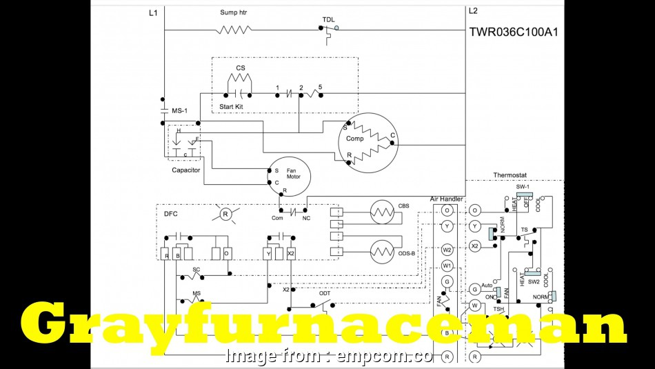 Thermostat Wiring Diagram With Heat Pump Cleaver Heat Pump