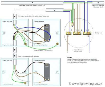 1 Gang Light Switch Wiring Top 1 Gang 2, Light Switch Wiring Diagram Sample Wiring Diagram Leviton 4-Way Switch Photos