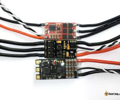 10 Gauge Wire, 30 Amps Simple How To Choose, For Racing Drones, Quadcopters Oscar Liang Rh Oscarliang, Wiring 30, Ac Disconnect 10-3 Wiring 30, Disconnect Photos