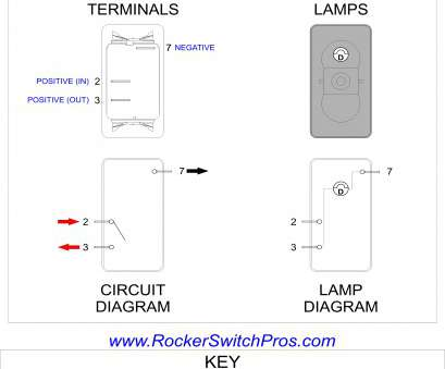 110V Toggle Switch Wiring Brilliant How To Wire An ...