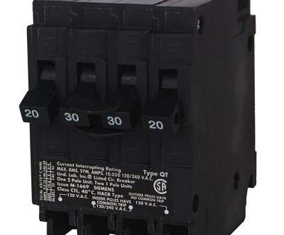 16 Most 12 Gauge Wire On 30, Breaker Pictures
