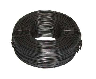 14 gauge galvanized wire lowes Shop Steel Rebar Ties at Lowes.com 13 Best 14 Gauge Galvanized Wire Lowes Collections