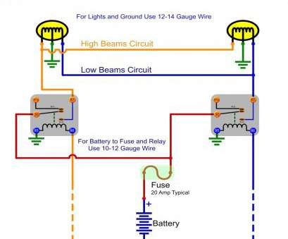 14 gauge wire for light on 20 amp circuit Driving Light Relay Wiring Diagram Of Bosch Relay Wiring Diagram Image 14 Gauge Wire, Light On 20, Circuit Best Driving Light Relay Wiring Diagram Of Bosch Relay Wiring Diagram Image Galleries