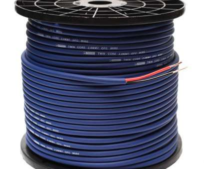 14 gauge wire to mm2 100M TWIN CORE 2.0MM2, SPEAKER CABLE HIGH QUALITY 14, SPEAKER WIRE, eBay 14 Gauge Wire To Mm2 Most 100M TWIN CORE 2.0MM2, SPEAKER CABLE HIGH QUALITY 14, SPEAKER WIRE, EBay Collections