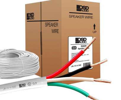 14 gauge wire to mm2 OSD Audio Speaker Wire 4-conductor, mm2 (152 meters), lsound.eu 14 Gauge Wire To Mm2 Most OSD Audio Speaker Wire 4-Conductor, Mm2 (152 Meters), Lsound.Eu Photos