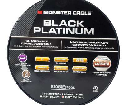 16-12 gauge speaker wire Details about Monster Cable Black Platinum XP CI Speaker Wire -, In-Wall Rated -, Ft 16-12 Gauge Speaker Wire Most Details About Monster Cable Black Platinum XP CI Speaker Wire -, In-Wall Rated -, Ft Solutions
