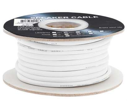 16 gauge speaker wire india 16AWG CL2-Rated Two-Conductor In-Wall Speaker Cable, 50 Feet 16 Gauge Speaker Wire India Best 16AWG CL2-Rated Two-Conductor In-Wall Speaker Cable, 50 Feet Pictures
