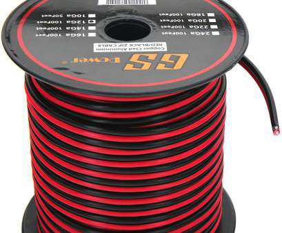 16 gauge wire amp rating amazon, gs power 12 ga gauge, feet, copper clad aluminum rh amazon, 16 GA THHN Wire 16 GA Automotive Wire 10 New 16 Gauge Wire, Rating Collections