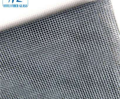 16 mesh wire screen 18×16 gray, coated fiberglass insect screen mesh, China 16 Mesh Wire Screen Practical 18×16 Gray, Coated Fiberglass Insect Screen Mesh, China Images
