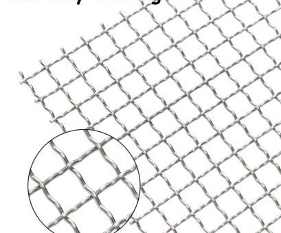 16 mesh wire screen Stainless Steel, Mesh #4 .047 Wire Cloth Screen Filter 16''x16'' 40cm x 40cm-in Tool Parts from Tools on Aliexpress.com, Alibaba Group 16 Mesh Wire Screen New Stainless Steel, Mesh #4 .047 Wire Cloth Screen Filter 16''X16'' 40Cm X 40Cm-In Tool Parts From Tools On Aliexpress.Com, Alibaba Group Pictures