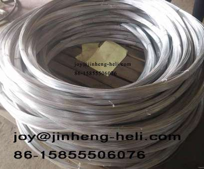 18 Gauge Galvanized Wire Perfect ... High Carbon Galvanized Steel Wire, Fishing, Factory 18 Gauge 19Gaue Pictures