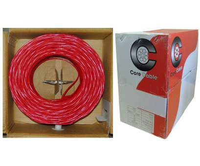 18 gauge wire in mm2 Fire Alarm / Security Cable, Red, 18/2, AWG 2 Conductor 18 Gauge Wire In Mm2 Best Fire Alarm / Security Cable, Red, 18/2, AWG 2 Conductor Images