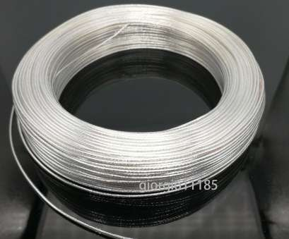 18 gauge wire in mm2 US STOCK 40 Feet 26, High Temperature Teflon PTFE Silver Plated 18 Gauge Wire In Mm2 Brilliant US STOCK 40 Feet 26, High Temperature Teflon PTFE Silver Plated Photos
