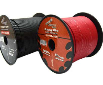 14 Best 18 Gauge Wire Power Collections