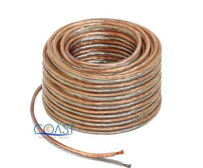 18 gauge wire for speakers $4.99 -, Home Audio Clear Flex 40 Feet 18 Gauge, Cca Speaker Wire Cable 18 Gauge Wire, Speakers Fantastic $4.99 -, Home Audio Clear Flex 40 Feet 18 Gauge, Cca Speaker Wire Cable Pictures