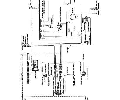 18 Fantastic 1955 Chevy Light Switch Wiring Pictures