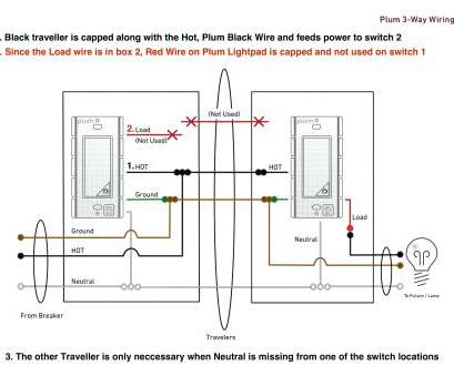 11 New 2, Dimmer Switch Wiring Diagram Ideas