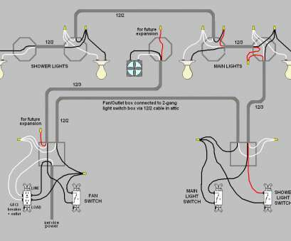 2 gang light switch wiring ... Electrical, Do I Wire Multiple Switches, My Bathroom Lights Picturesque 2 Gang Outlet Wiring 2 Gang Light Switch Wiring Popular ... Electrical, Do I Wire Multiple Switches, My Bathroom Lights Picturesque 2 Gang Outlet Wiring Collections