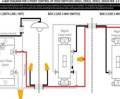9 Cleaver 2, Switch Wiring Diagram With Dimmer Pictures