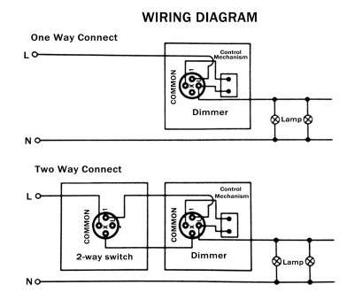 2 way switch wiring diagram with dimmer leviton 3, switch wiring diagram table lamp incredible dimmers rh wommapedia, 3- Way 2, Switch Wiring Diagram With Dimmer Fantastic Leviton 3, Switch Wiring Diagram Table Lamp Incredible Dimmers Rh Wommapedia, 3- Way Images
