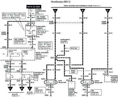 2004 F150 Starter Wiring Diagram Practical 1985 F, Ford ...