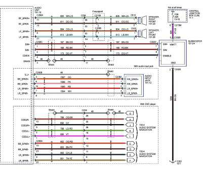 2006 chevy impala starter wiring diagram 2006 chevy malibu radio wiring diagram best of 2006 impala radio rh shahsramblings, 2006 chevy impala wiring diagram 2006 impala speaker wiring diagram 11 Nice 2006 Chevy Impala Starter Wiring Diagram Images