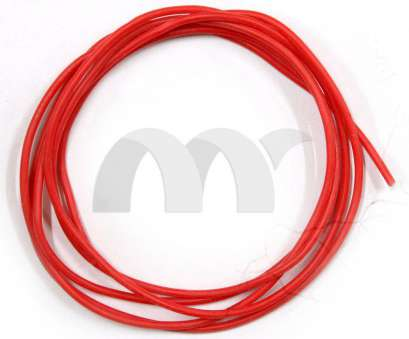 22 gauge silicone wire 22, 5 Feet (1.5m) Gauge Silicone Wire Flexible Stranded Copper Cables Red 22 Gauge Silicone Wire Brilliant 22, 5 Feet (1.5M) Gauge Silicone Wire Flexible Stranded Copper Cables Red Photos