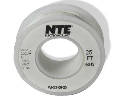 10 Perfect 22 Gauge Wire, Guitar Solutions