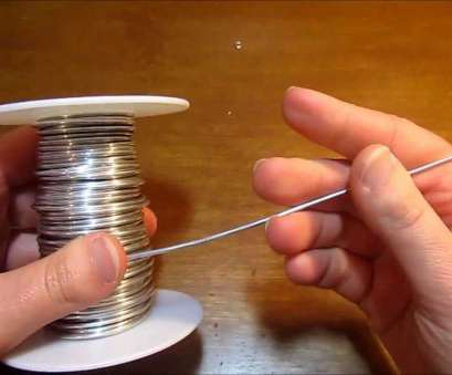 22 gauge wire for jewelry making Jewelry Making Basics: Wire Terminology, Types, Beginners, YouTube 15 Top 22 Gauge Wire, Jewelry Making Solutions