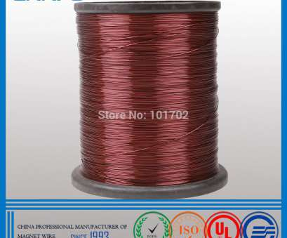 24 gauge enameled copper wire Heat Resistant, Gauge Magnet Wire 24, Aluminium Winding Wire-in Electrical Wires from Home Improvement on Aliexpress.com, Alibaba Group 24 Gauge Enameled Copper Wire Practical Heat Resistant, Gauge Magnet Wire 24, Aluminium Winding Wire-In Electrical Wires From Home Improvement On Aliexpress.Com, Alibaba Group Photos