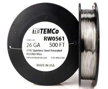 10 Perfect 26 Gauge 316L Stainless Steel Wire Ideas