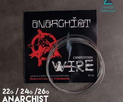 9 Practical 26 Gauge Anarchist Wire Ideas