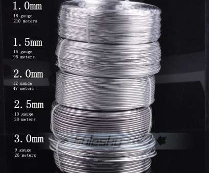 26 Gauge Wire Ebay Best LONGZE Craft Wire Crafts, Pinterest, Aluminum Crafts, Products Collections