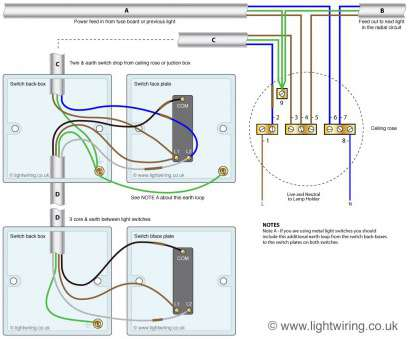 3 gang one way light switch wiring diagram Wiring Diagram Schematic 3 Gang 2, Light Switch, In A 20 Practical 3 Gang, Way Light Switch Wiring Diagram Images