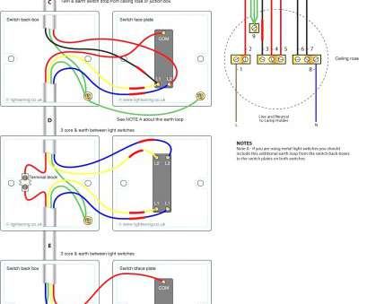 3 way light switch wiring uk Wiring Diagram 3, Switch With 2 Lights Wire Multiple Endear 3, Light Switch Wiring Uk Popular Wiring Diagram 3, Switch With 2 Lights Wire Multiple Endear Collections