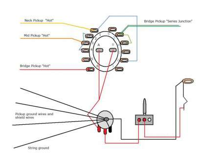 12 New 3, Rotary Switch Wiring Galleries