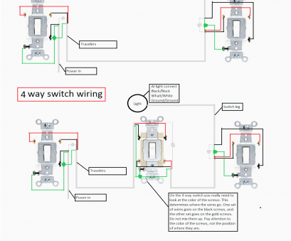 3, Switch Wiring Commercial Top Double Pole Toggletch Wiring Diagram Spdt Dpdt Throw Random 2 Switch Leg Photos