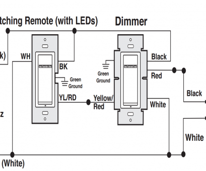 8 Best 3, Switch Wiring Diagram Lutron Images