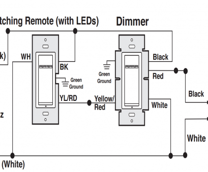 3 way switch wiring with timer Dimmer Switch Wiring Diagram Leviton 3, Rotary Timer And 3, Switch Wiring With Timer Practical Dimmer Switch Wiring Diagram Leviton 3, Rotary Timer And Ideas
